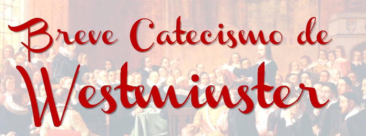 Catecismo Menor De Westminster Comentado Pdf Download